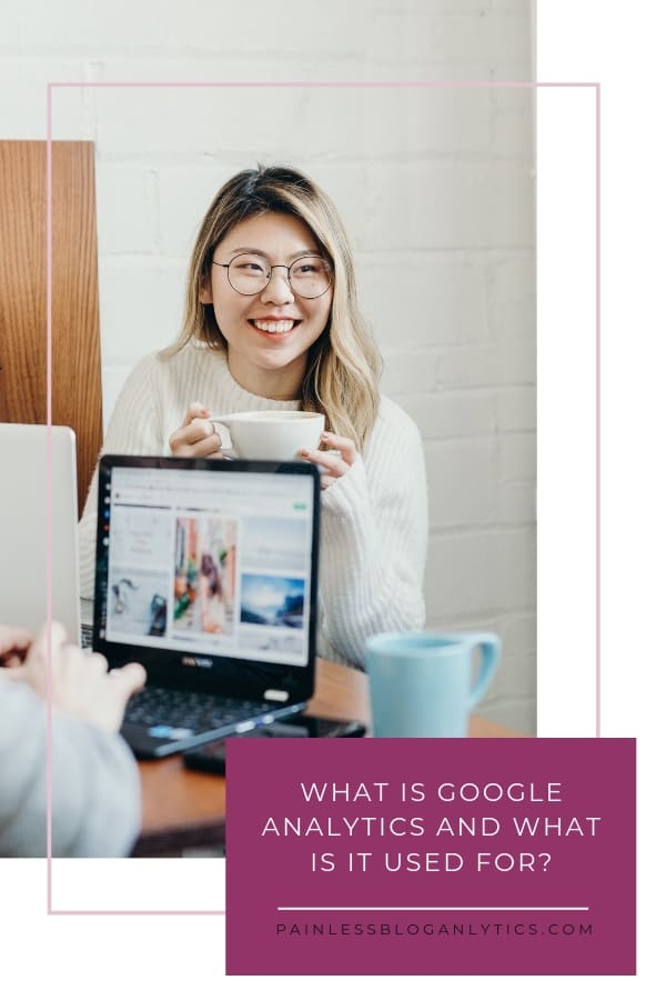 what is google analytics for bloggers