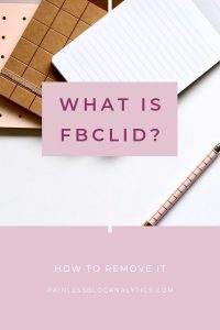 how to remove fbclid