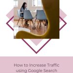 increase blog traffic with google search console