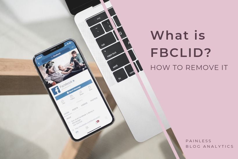 fbclid and how to remove it