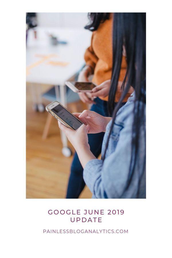 google june 2019 core update p2