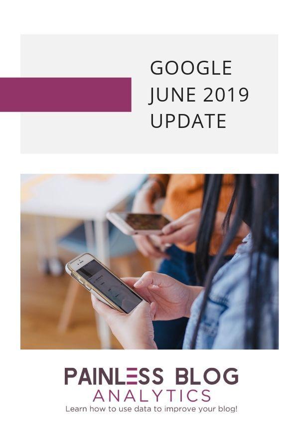 google june 2019 core update p3