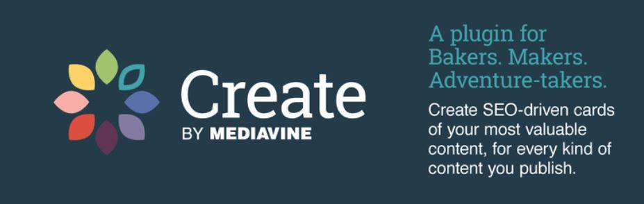 create by mediavine